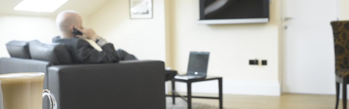 Corporate Rates - Sefton Hotel