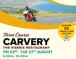 MGP 2019 Carvery Offer