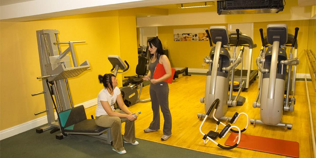 Express Gym